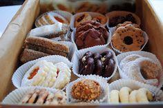 THURSDAYSCOOKING: Božićni kolačići
