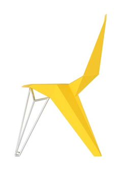 Origami Chair by Radek Micka