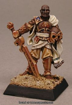 Reaper Miniatures :: Miniatures 28mm Miniatures, Reaper Miniatures, Fantasy Miniatures, Tomb Kings, Surviving In The Wild, Book Of The Dead, Mini Paintings, Love Painting, Miniture Things