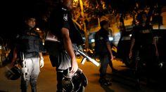 IS bekennt sich zu Attacke: Polizei stürmt nach Geiselnahme Restaurant in Bangladesch
