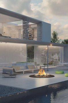 Pitsou Kedem - Architects / D-House