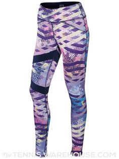 EleVen Women's Thika Middle V Leggings
