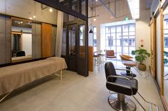 Gallery of Ki Se Tsu Hair Salon / iks design - 4