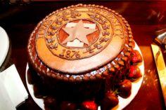 Aggie Seal Groom's Cake