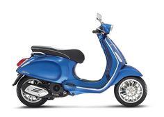 Vespa+Sprint+125+ +Scooter+ +Gama+125cc