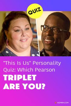 Which Pearson triplet are you from This Is Us? Answer these 17 questions in this personality quiz to find out. #thisisus #siblingquiz #ThisisuQuiz #personalityQuizzes #whoareyou #aboutme #personality #Quizzes #quizzesfunny #funquizzestotake #me #quizzesaboutyou Color Personality Test, Personality Quizzes, Quizzes Funny, Fun Quizzes To Take, Triplets, How To Find Out, This Is Us, Sayings, Learning