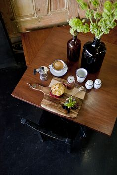 Little Big Company | The Blog: Little Big Company Styling Work Cafe Look Food styling