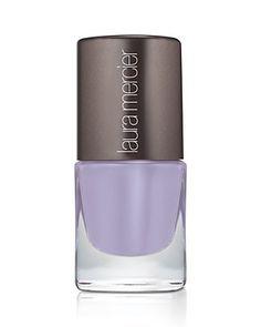 Laura Mercier Nail Lacquer, Lavender Cloud | Bloomingdale's