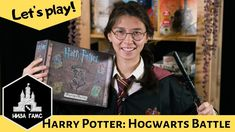 Lets Play, Hogwarts, Board Games, Battle, Harry Potter, Let It Be, Tabletop Games, Table Games