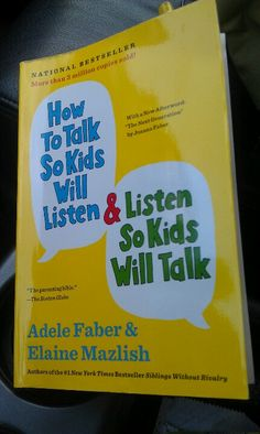 Best parenting book ever!