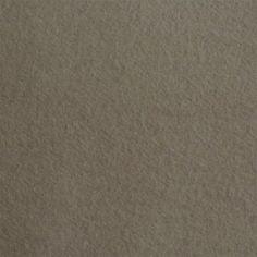 Organic Cotton Fleece - Shroom