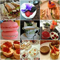 Gluten Free Afternoon Tea My Tips On Where To Find The Best
