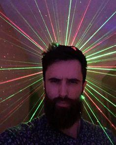 Хорошего вечера всем;) #beard #selfie