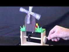 filmpje over automata