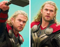 The mighty. Thor Marvel, Loki Thor, Avengers, Glamour Pics, Thor Cosplay, Best Avenger, Chris Hemsworth Thor, The Mighty Thor, Point Break