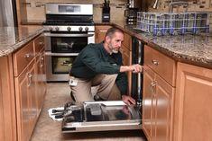 Need refrigerator & washing machine repair service in San Jose California? Work with the appliances repair experts. San Jose California, Appliance Repair, Kitchen Cabinets, Home Appliances, Home Decor, Kitchen Cupboards, House Appliances, Homemade Home Decor, Appliances