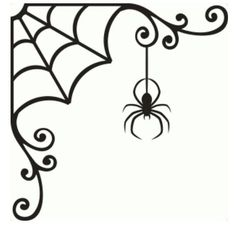 Welcome to the Silhouette Design Store, your source for craft machine cut files, fonts, SVGs, and other digital content for use with the Silhouette CAMEO® and other electronic cutting machines. Halloween Window, Theme Halloween, Halloween Spider, Halloween Signs, Holidays Halloween, Halloween Crafts, Happy Halloween, Halloween Decorations, Halloween Vinyl