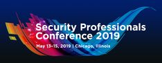 The annual Security Professionals Conference is the premier forum for connecting college and university information security and privacy professionals Security Conference, High E, Education Information, Higher Education, Chicago