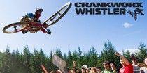 Crankworx 2013 in Whistler August 9-18, 2013