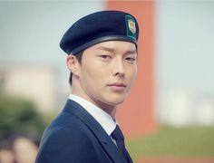 Korean Men, Asian Men, Asian Actors, Korean Actors, Drama Funny, Hug Me, Korean Artist, Love At First Sight, Man Crush