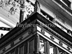 Concrete Beauty by Mandy Solomon 12x16 Print by WayfarerMarket, $40.00