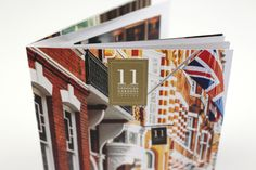 We are an independently owned green printing company with over 30 years experience, combining our passion for print with caring for the planet! Brochure Printing, Hotel Brochure, Litho Print, Exeter, Brochures, Printing Services, Printer, Printers