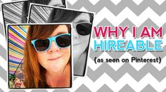 Why I'm Hireable - Featured on AG Beat