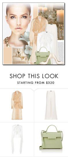 Designer Clothes, Shoes & Bags for Women Trench, Ralph Lauren, Shoe Bag, Polyvore, Coat, Clothes, Shopping, Design, Women