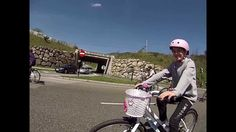 Día de La Bicicleta Oviedo Asturies ConBici participaron Maria Andrea y Mauro