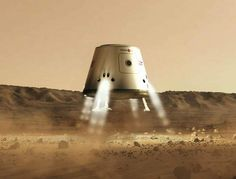 78,000 applications for One-Way trip to Mars 1