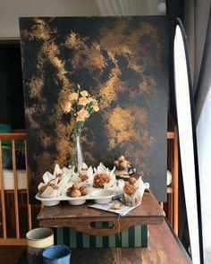 Muffiny z jabłkami. Orzechowe muffinki a jabłkami. Jesienne muffinki z jabłkami. Painting, Instagram, Art, Art Background, Painting Art, Kunst, Paintings, Performing Arts, Painted Canvas