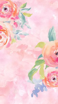 DLOLLEYS HELP: Free Mix Watercolor iPhone 5s Wallpapers