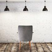 Odnowiony fotel z lat 60 w skandynawskim wydaniu. Nadaj swoim wnętrzom…