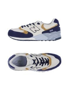 Prezzi e Sconti: New sneakers and tennis shoes basse Avorio ad Euro in  balance calzature sneakers