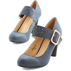 31bf14da694401 Vintage Inspired Help Yourself Heel Cute Shoes