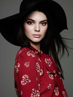 Kendall Jenner – CPS Chaps Spring 2016 Collection