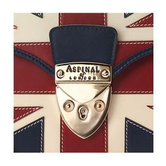 Brit Manhattan Clutch with Chain from Aspinal of London http://www.aspinaloflondon.com/products/brit-manhattan-clutch-with-chain