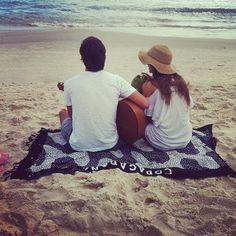 Love, Beach and Music