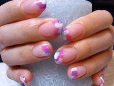 hokuri : nail/森-バービーカラー | Sumally