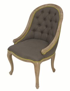 Versatile Jessica Arm Chair would be beautiful  bedrooms and dining to living room.