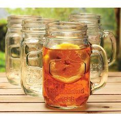Mason Jar Glass -Set Of 4 by WINE ENTHUSIAST COMPANIES, http://www.amazon.com/dp/B0060F1VKC/ref=cm_sw_r_pi_dp_bBSLqb0ZNDMW7