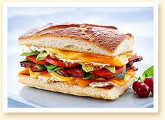 mmm|Grilled Cheese & Paninis on Pinterest | Grilled Cheeses, Paninis ...