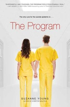 The Program. One of my new favorite books, left my heart broken and confused... Nonetheless is was amazing ❤