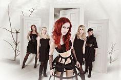 Interview : Jonsu - Indica - Femme Metal Webzine