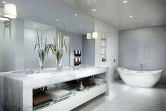 marble bathroom images - Google Search