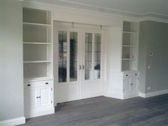1000+ images about En suite doors on Pinterest  Belle epoque, Pocket ...