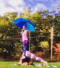 Yoga Kicks My Asana | Just Your Everyday Yogi