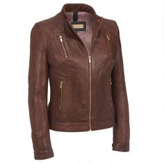 Black Rivet Leather Jacket w/ Vertical Zip Chest Pockets $309.99                      Our Price Now:                                           $650.00                      Comp Value Was: