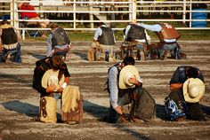 Cowboy Up: Photo Praying Cowboys Rodeo Cowboys, Real Cowboys, Cowboys And Indians, Cowgirl Images, Cowboy Pictures, Country Boys, Country Life, Country Couples, Country Strong