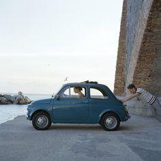 Mobil mit Stil... : Foto
